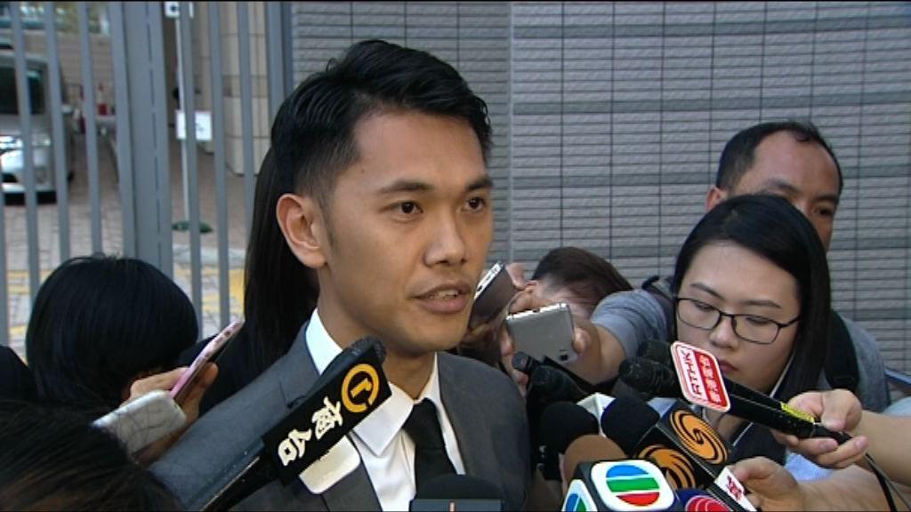 旺角騷亂案 警指判刑反映警方對暴力零容忍