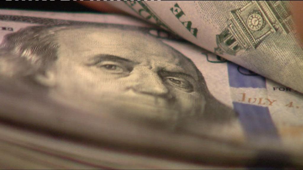 美國財長努欽支持強美元