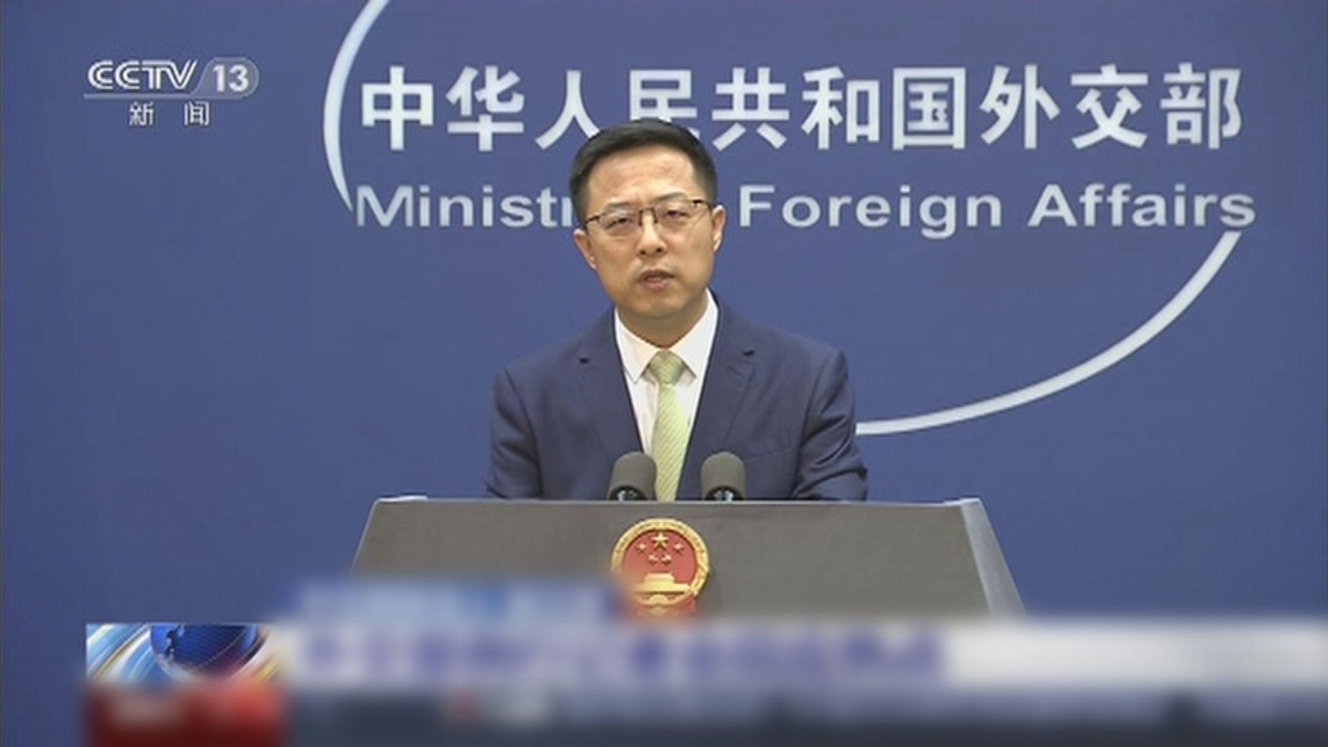 中國將繼續與國際合作 致力於和平利用外空