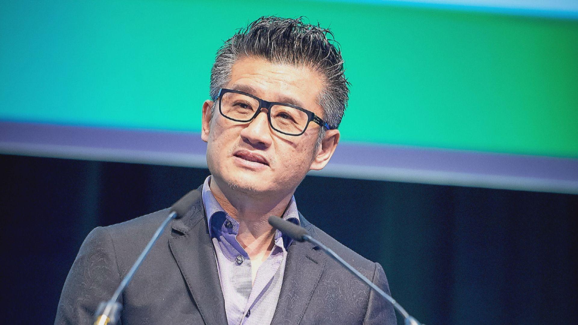 莫樹錦成首位獲腫瘤學會頒發終身成就獎華人
