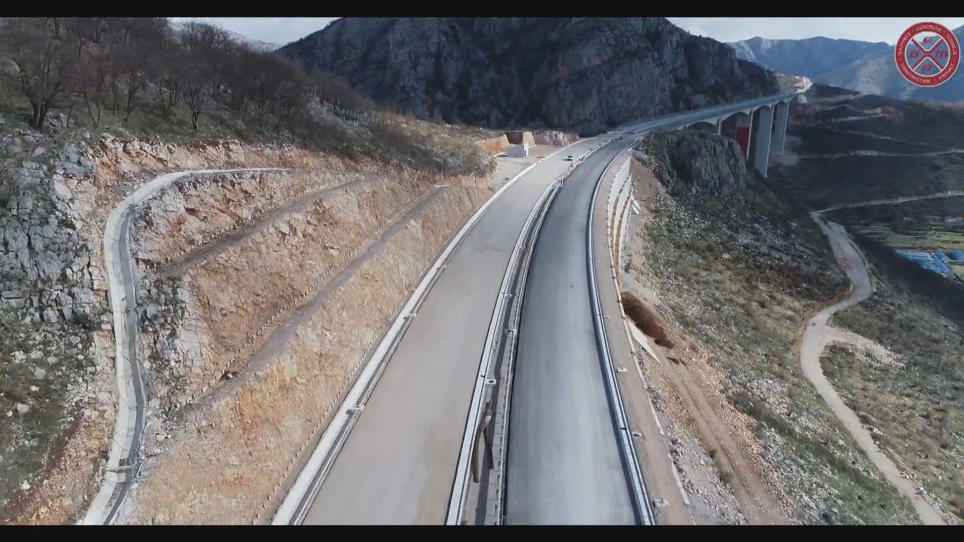 歐盟拒助黑山還中國10億歐元高速公路債