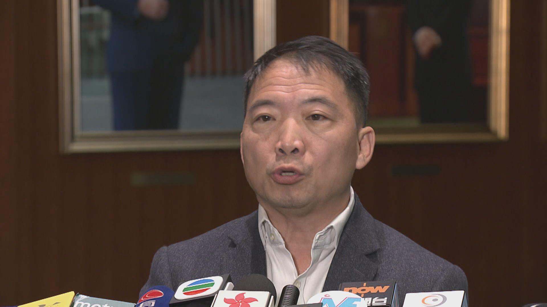 政黨批政府派四千元申請手續繁複擾民