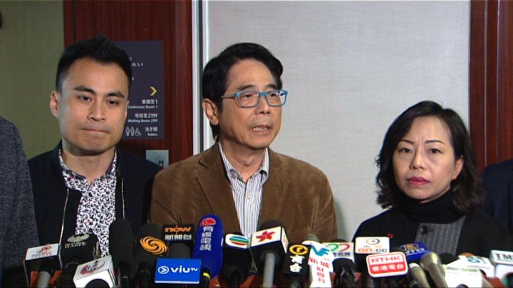 工聯會:政府補救措施自討苦吃