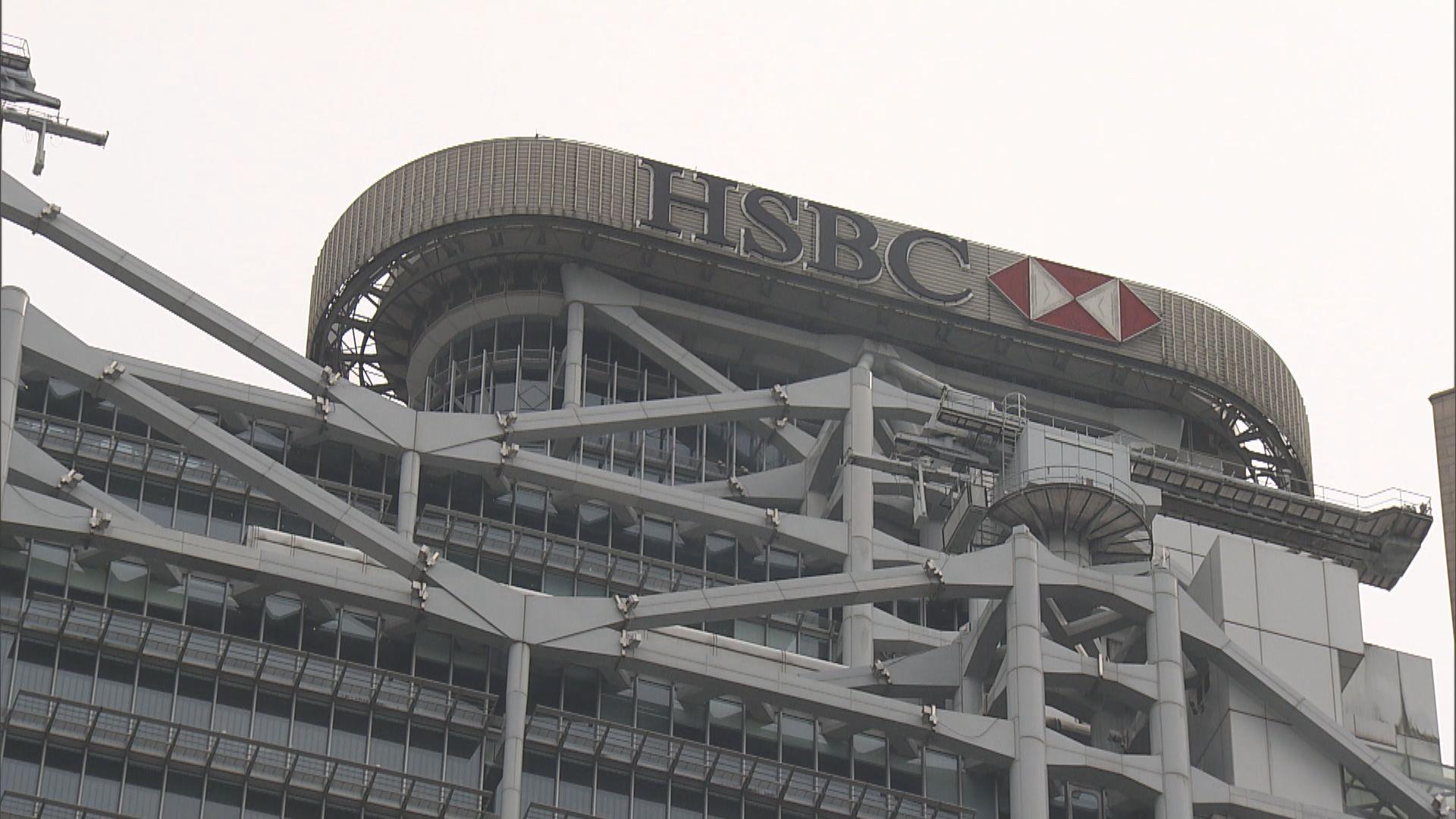 穆迪降香港滙豐銀行和恒生銀行長期存款評級至「Aa3」