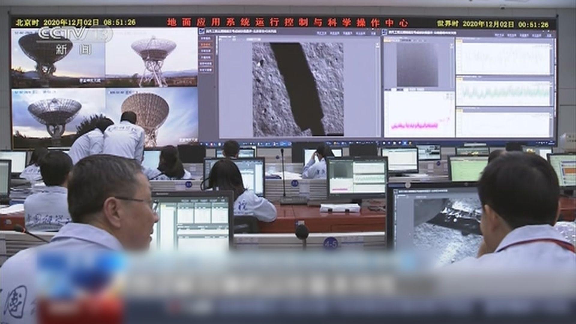 嫦娥五號月壤研究為建立月球基地鋪路