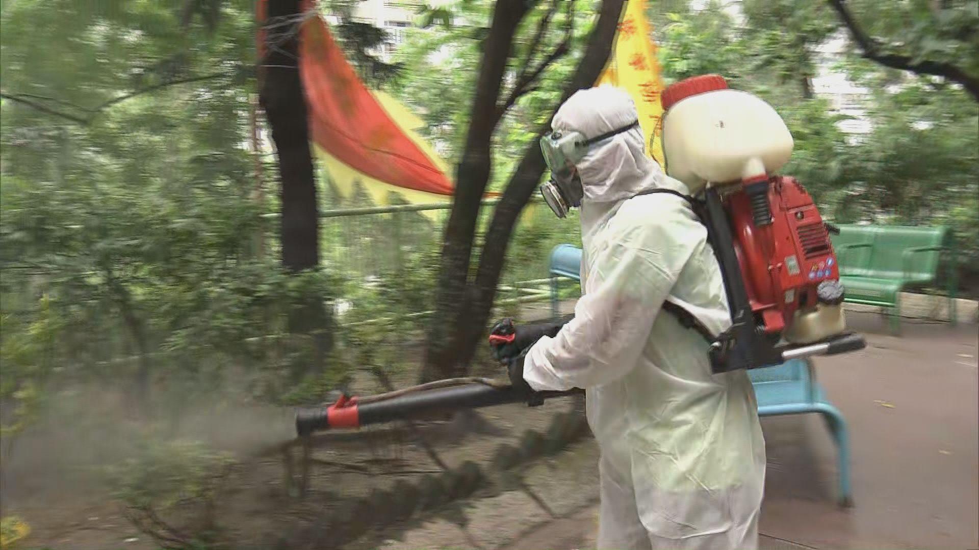 有黃大仙區居民表示會做好防蚊措施