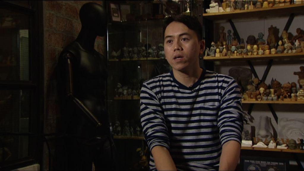 導演黃偉傑稱要適應內地電影送審制度