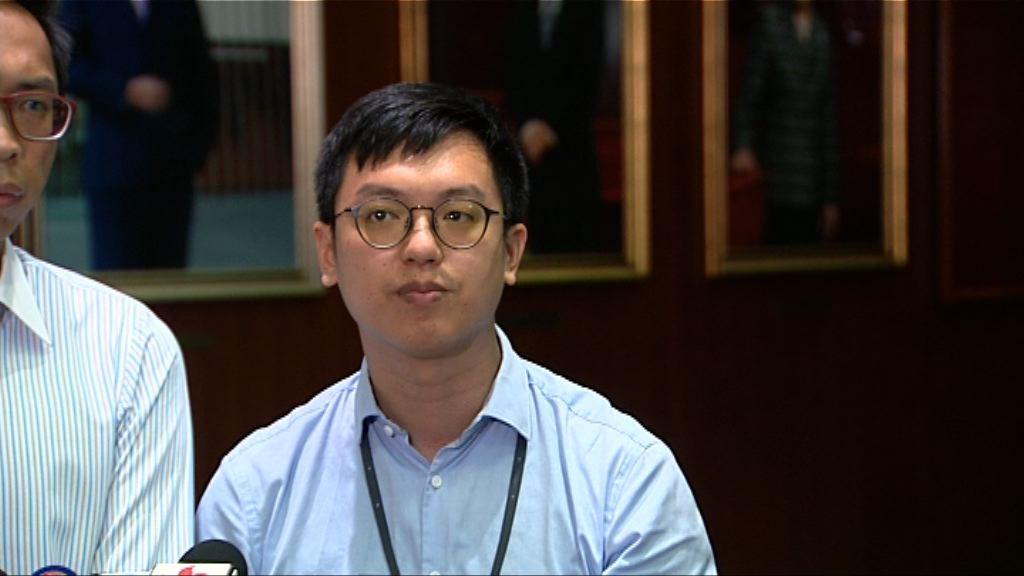 工聯會:絕不接受取消強積金對沖原方案