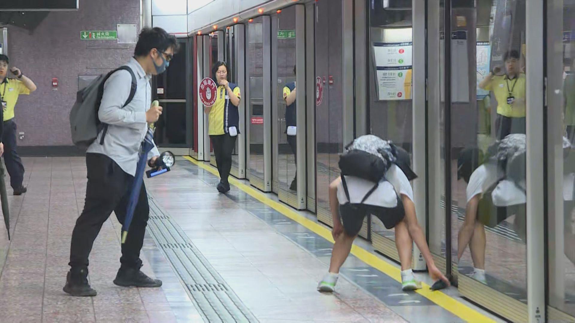 網民號召發起港鐵不合作運動