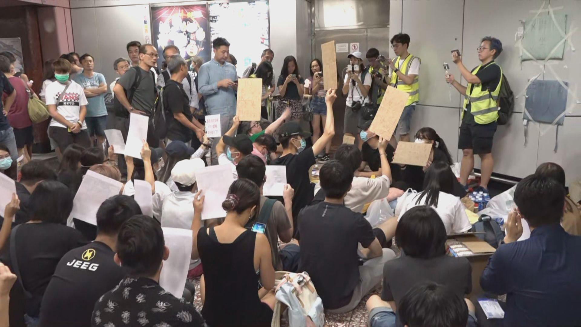 港鐵:太子站831閉路電視片段會保留三年