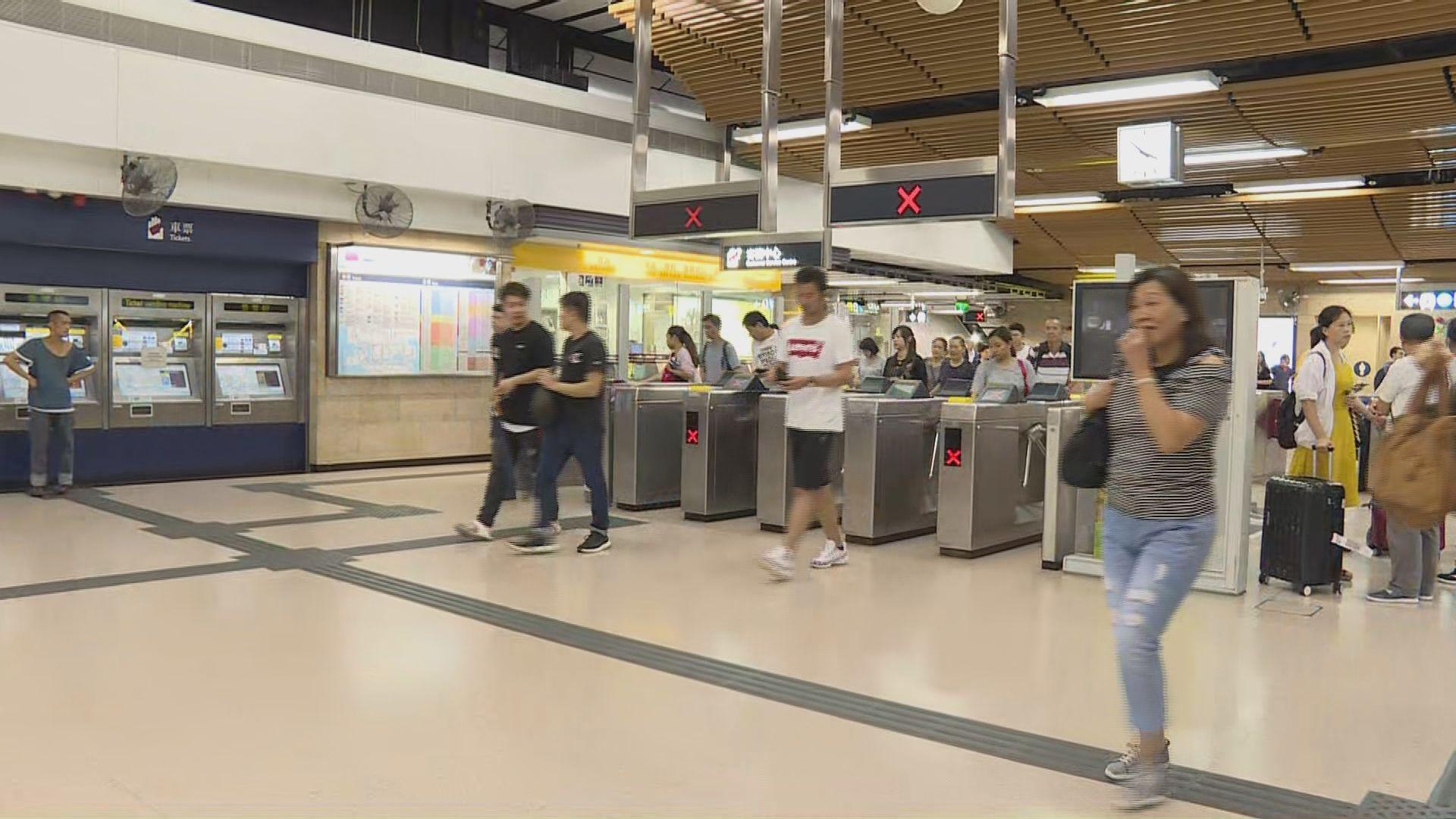 東鐵綫晚上全綫恢復