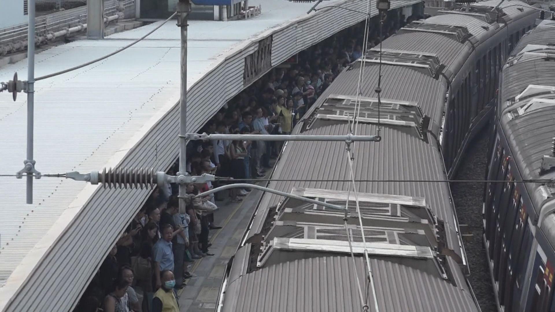 港鐵除機場快綫外晚上十時收車