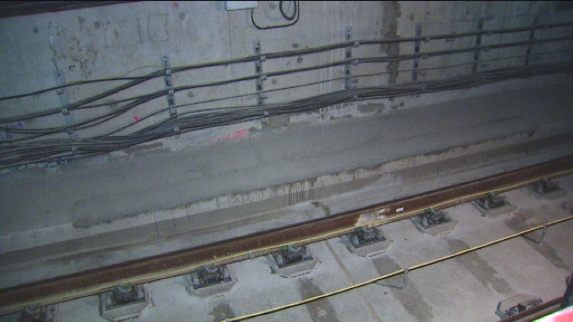 港鐵質疑中科為額外工程費作剪短鋼筋指控