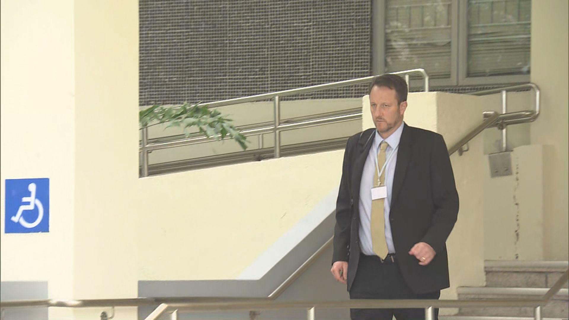 禮頓否認給中科額外工程費想令潘焯鴻收聲