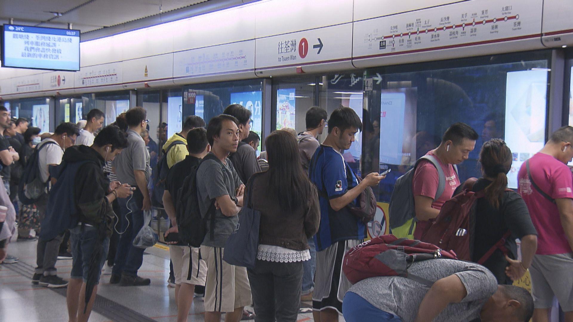 【中秋節】港鐵不提供通宵列車 巴士電車將加強服務