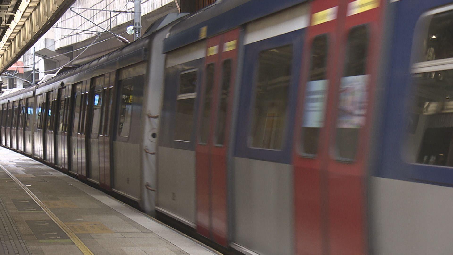東鐵綫新信號系統調查報告指港鐵無及時調查屬判斷失誤