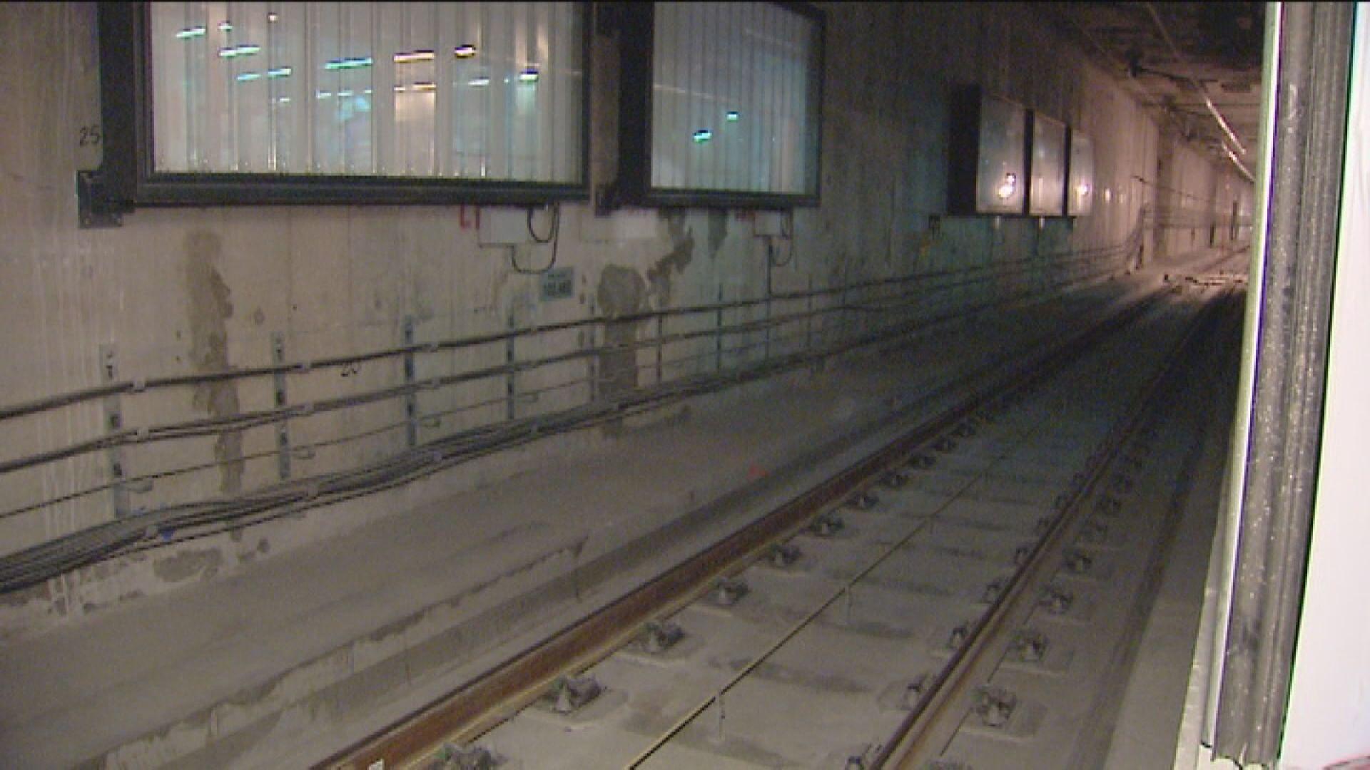 港鐵:紅磡站加固工程由禮頓負責