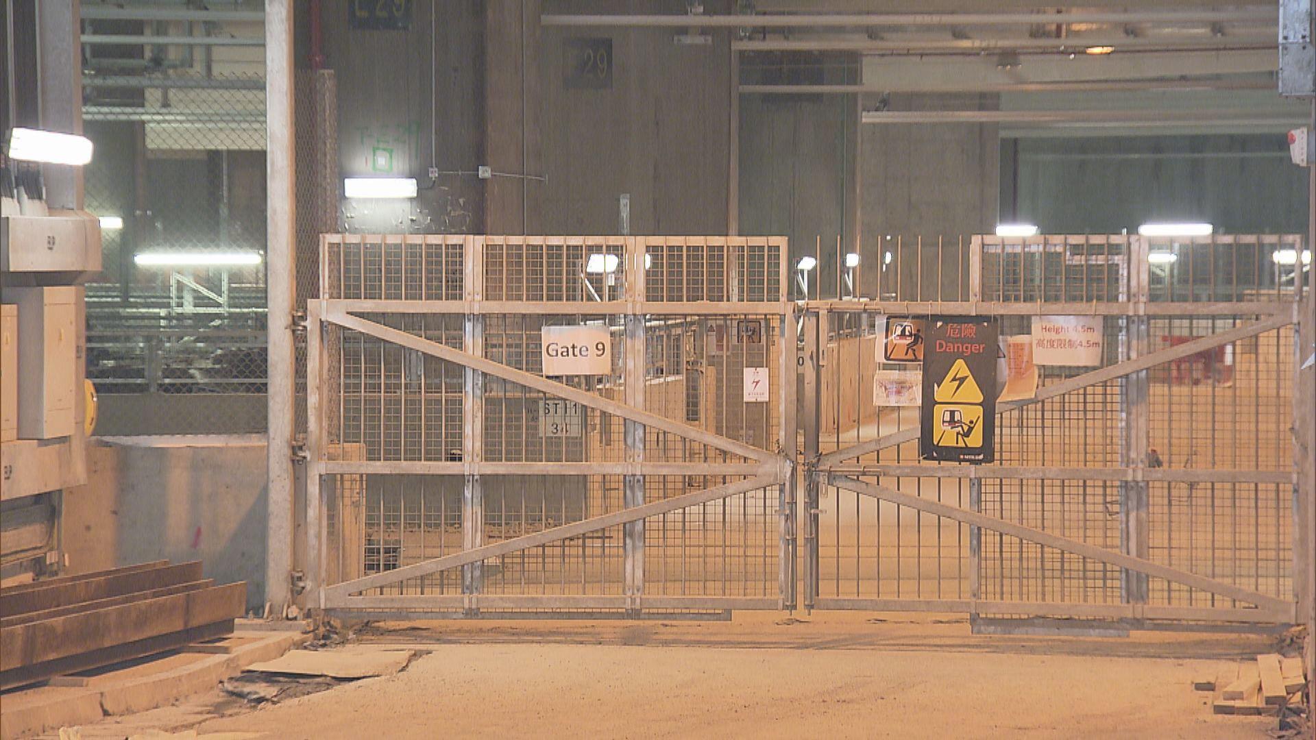 政府及港鐵已完成50項沙中綫工程改善建議