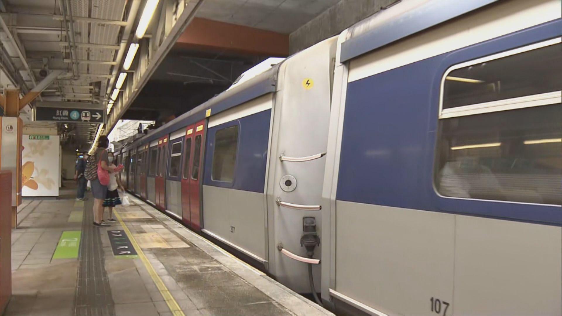 港鐵設委員會調查東鐵綫暫緩推新信號系統