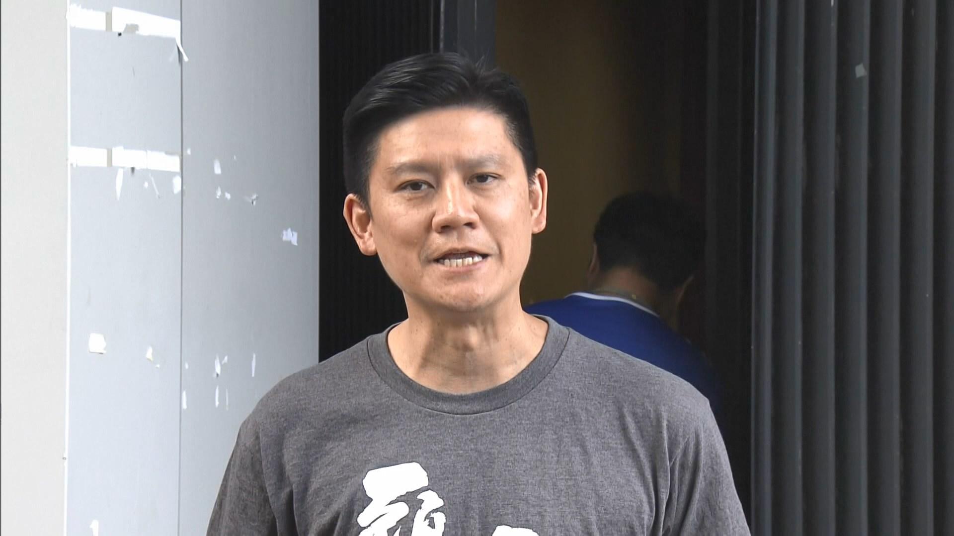 譚文豪:港鐵在列車相撞事故上監督不力