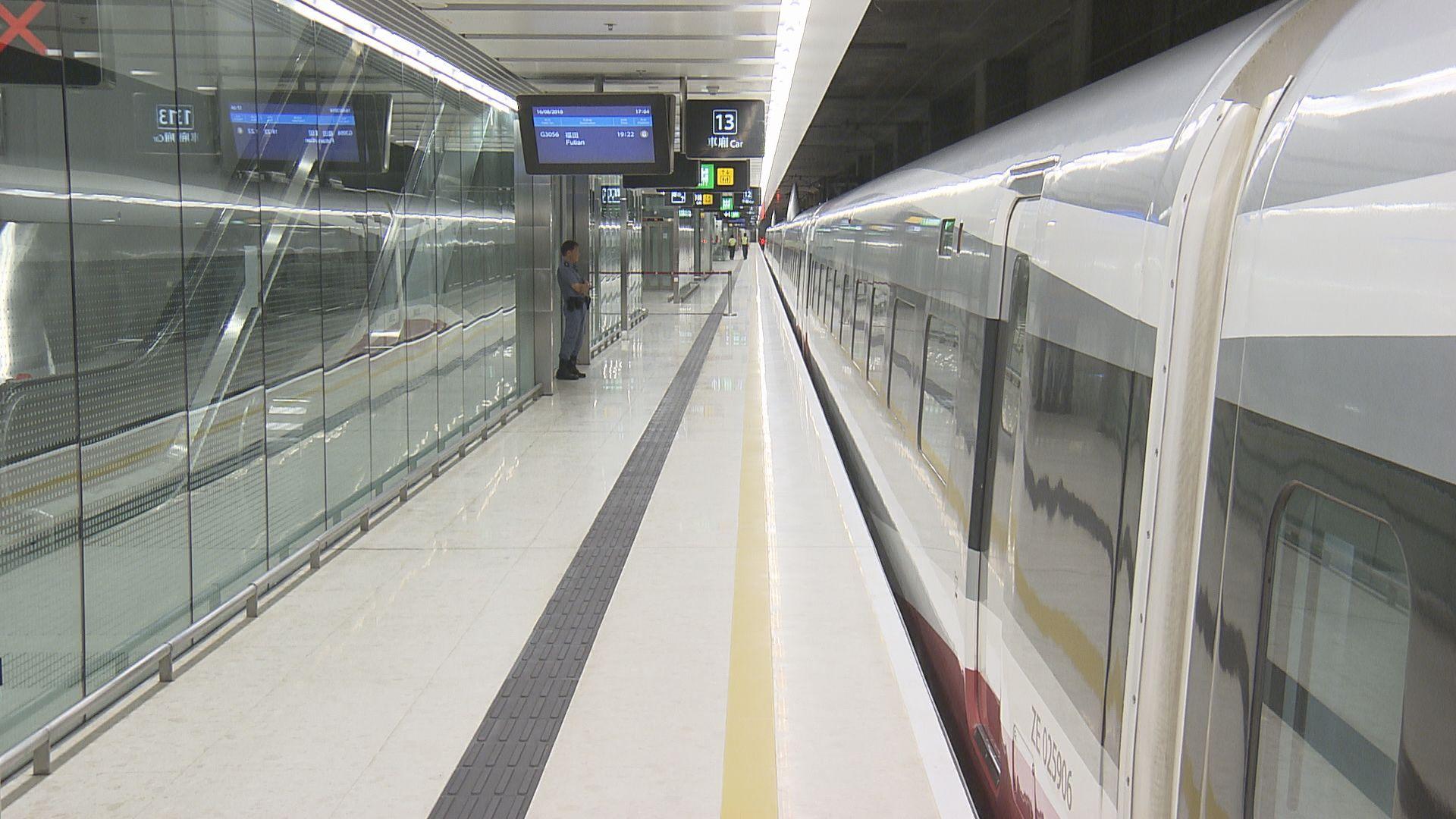 高鐵最快明日公布營運協議安排