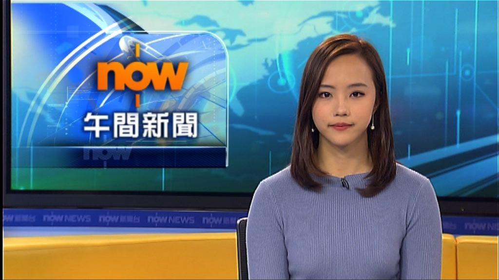 九龍站附近信號故障 市區登機服務暫停