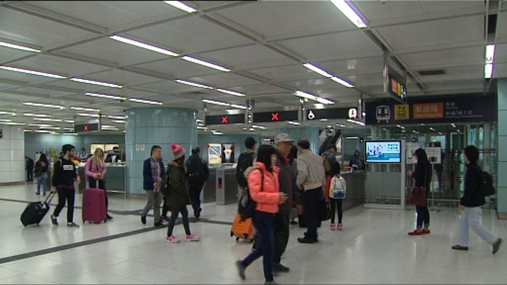 港鐵撥1.86億推第二程九折優惠