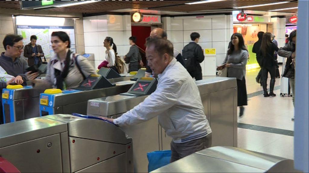 馬時亨:票價調整機制不會有大改變