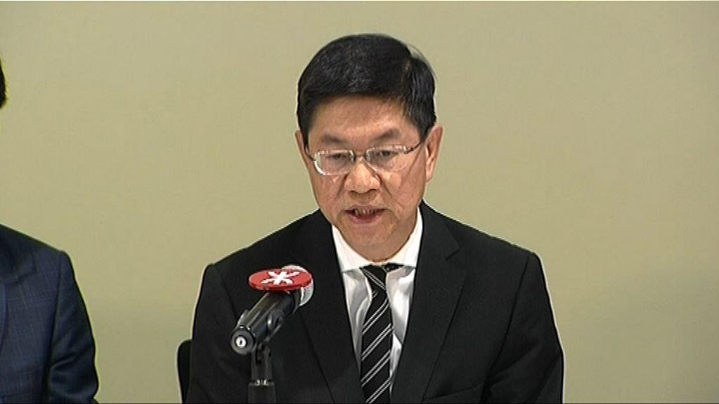 港鐵工程總監黃唯銘及三名總經理請辭