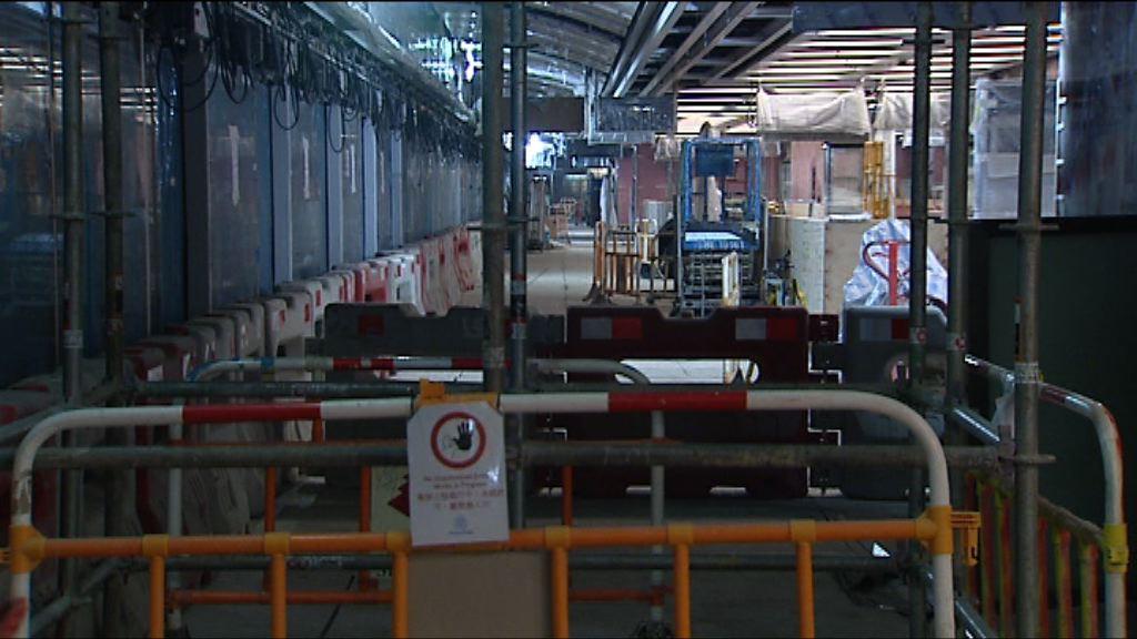 港鐵:沙中綫完工日期未確定 視乎安全測試
