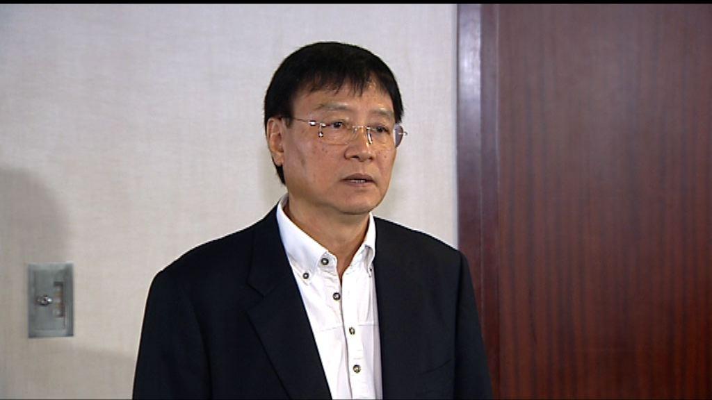 王國興:港鐵將加價變常態