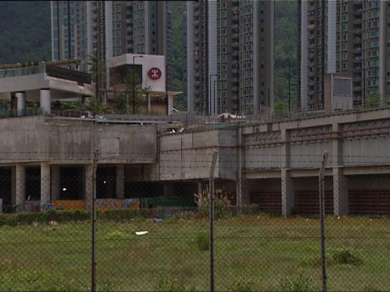 【棄商場】會德豐奪日出康城7期住宅部分