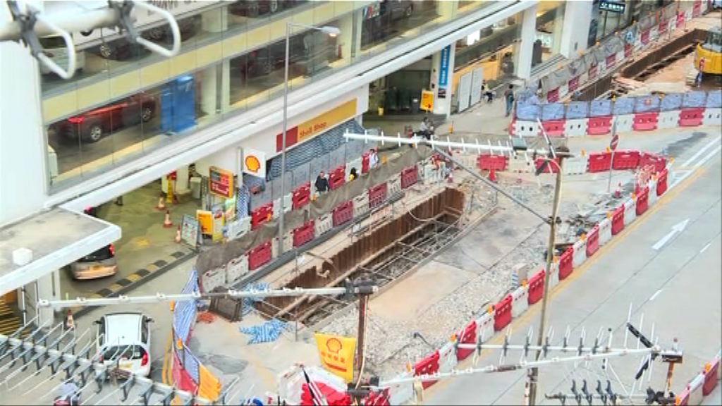 九龍城區議會下周開特別會議促港鐵交代事件