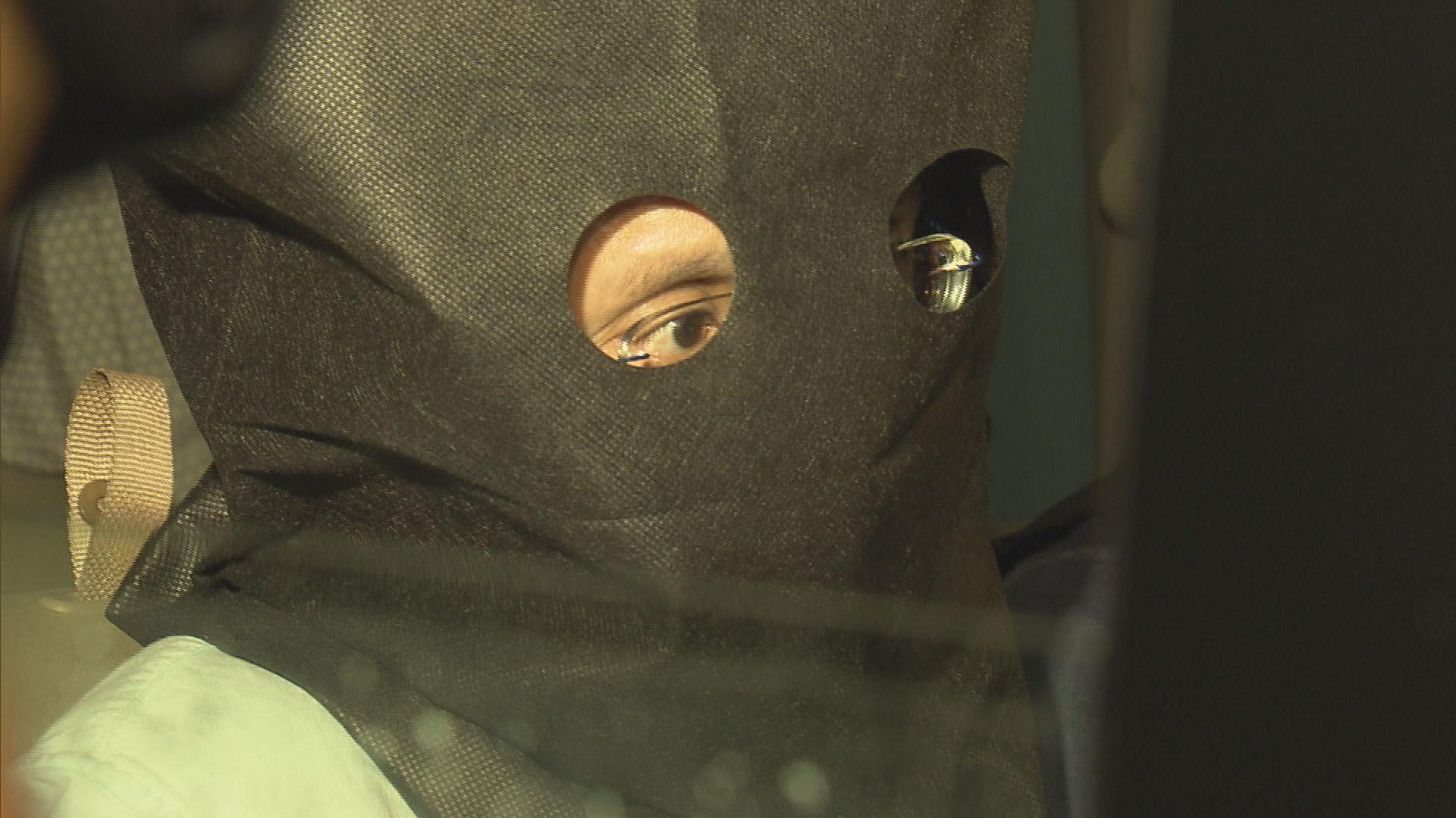 消息指張祺忠曾以木板誤導警方調查
