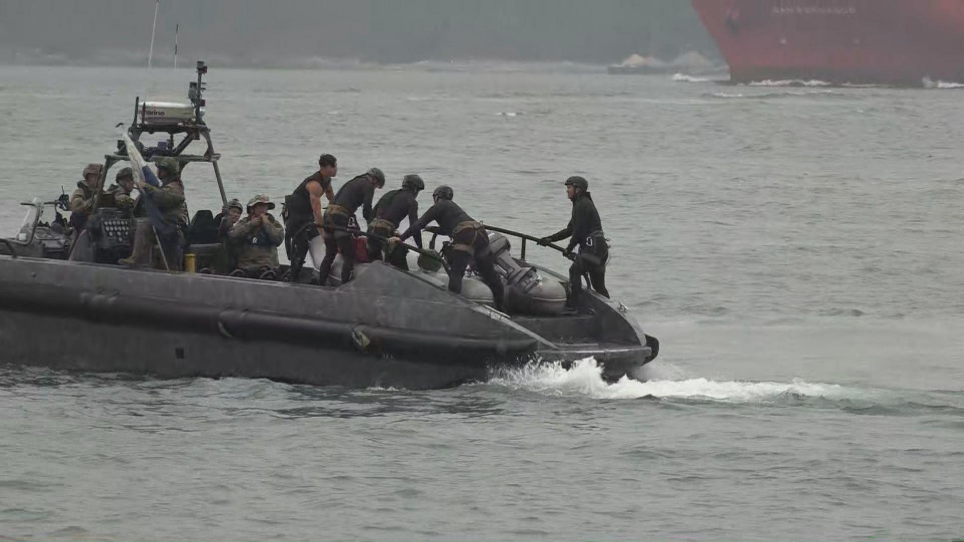 男子疑因金錢糾紛弒父棄屍香港仔海面
