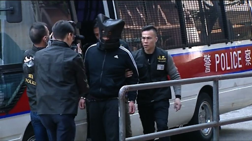 天瑞邨08年謀殺案警再拘三人