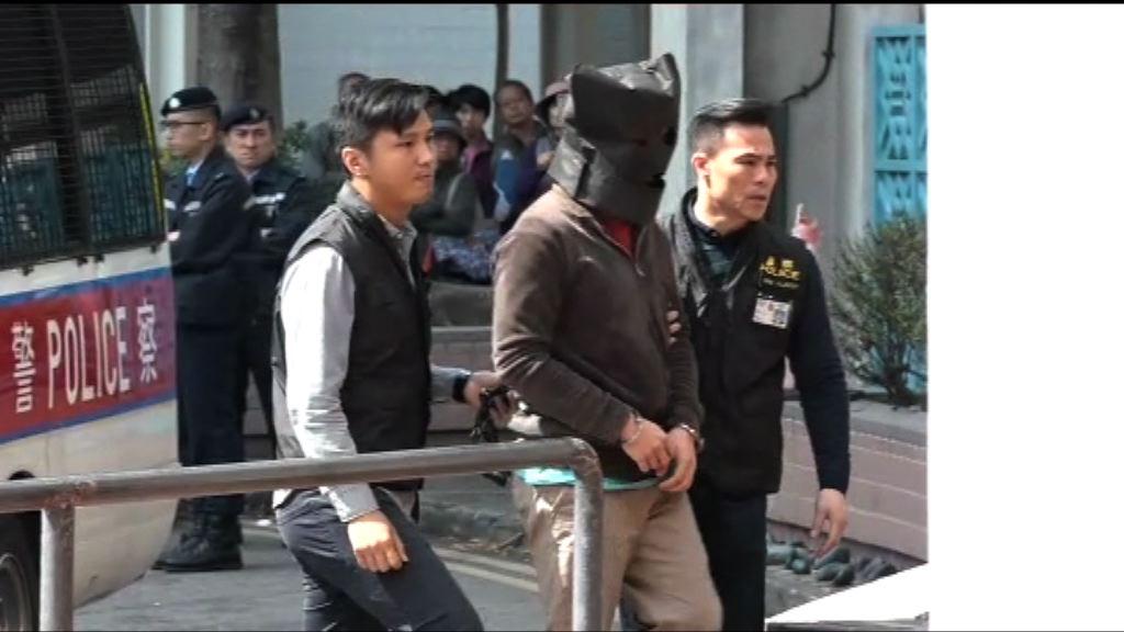 十年前天瑞邨快餐店謀殺案警再拘一人