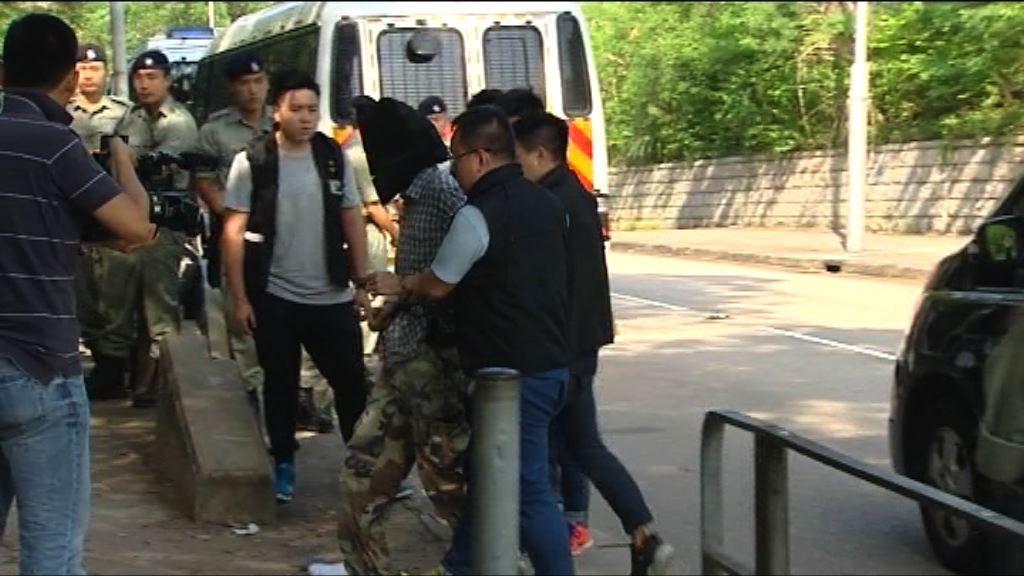 五桂山謀殺案 疑犯向警方供述案發經過