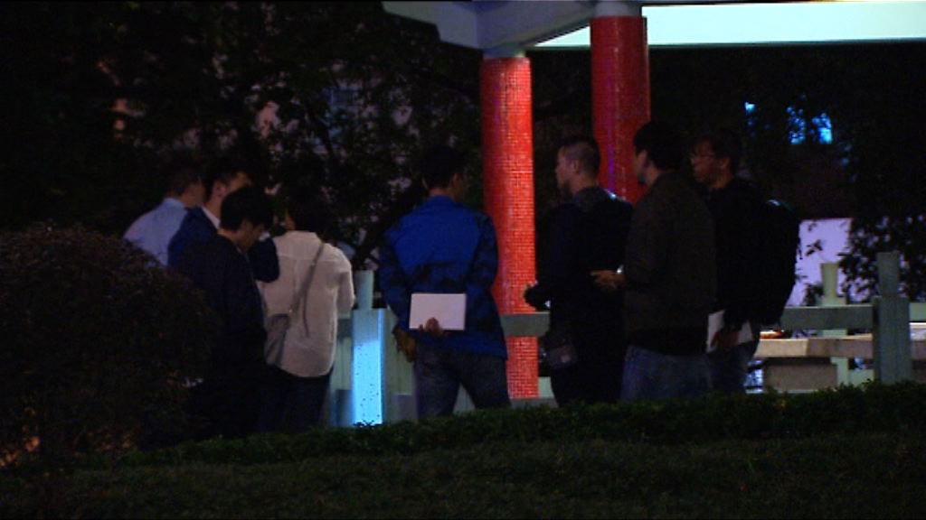警拘兩非華裔漢涉牛頭角謀殺案
