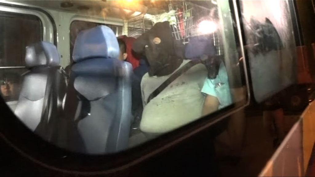 沙田濾水廠男子死亡 警拘一名報案男子