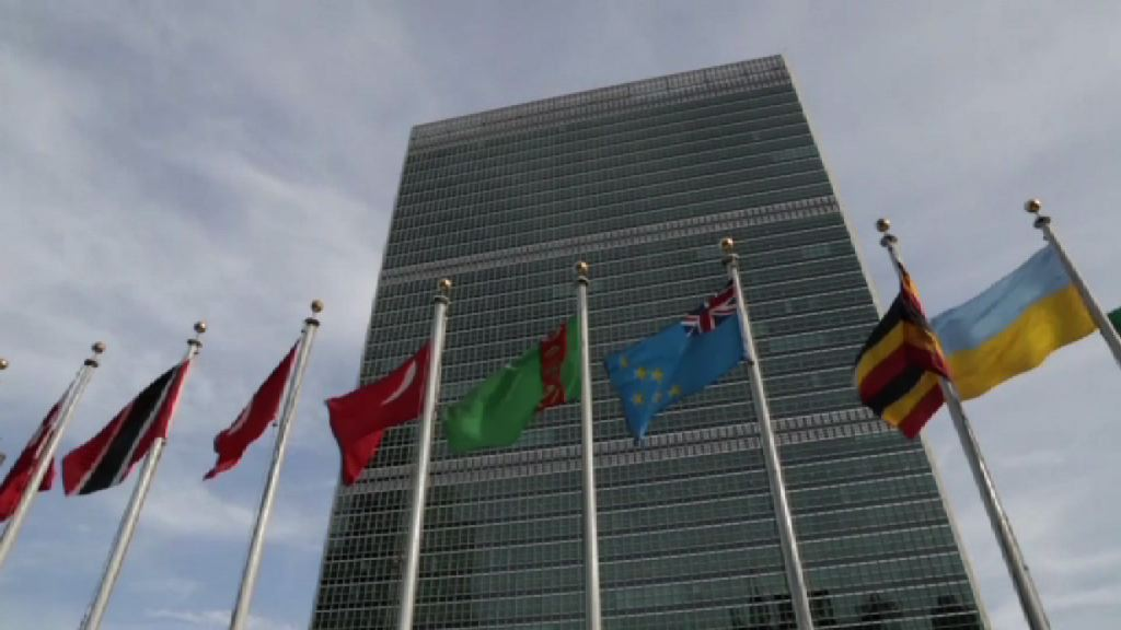 緬甸促中俄阻安理會提案追究羅興亞人道危機