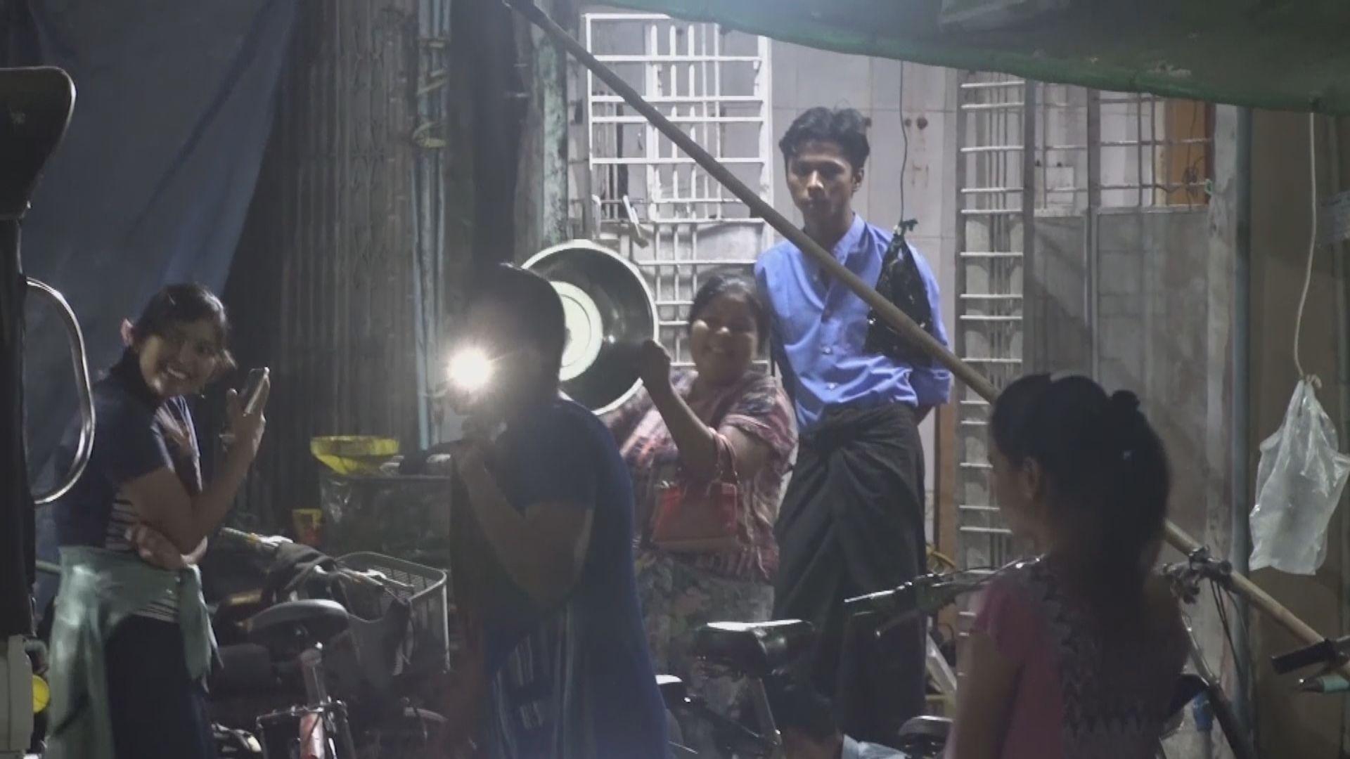 美國國家安全顧問指政府正考慮對緬甸軍方實施制裁