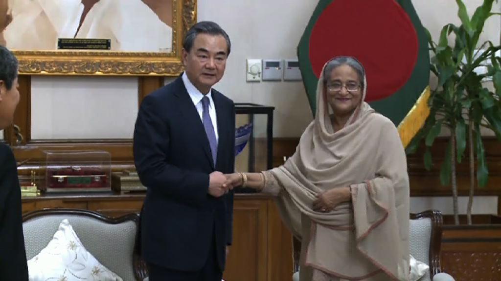 緬甸正與孟加拉商討遣返羅興亞人協議