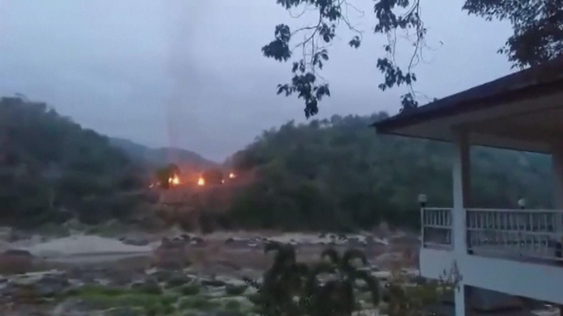 克倫族武裝組織聲稱佔領緬甸東部一個軍方前哨基地