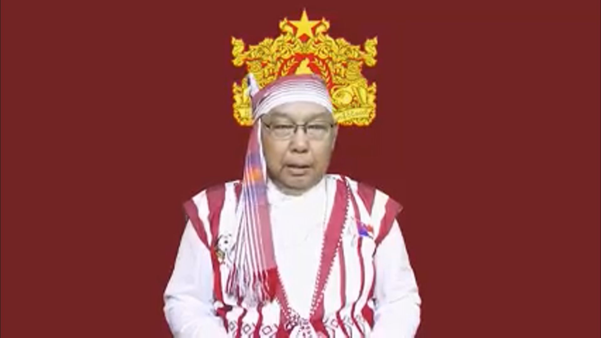 緬甸平行政府稱將以革命手段推翻軍政府
