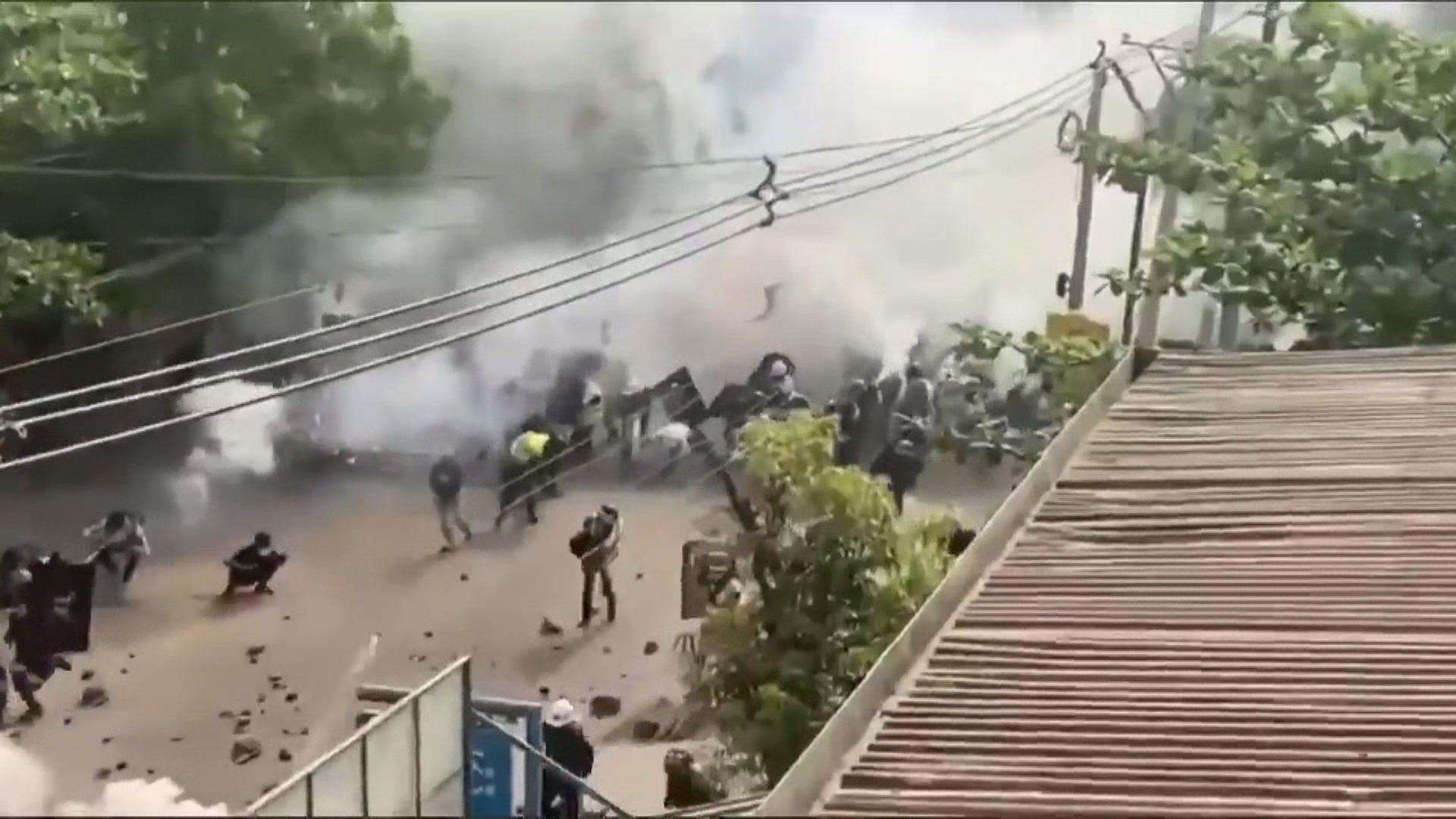 美國嘗試接觸昂山素姬 遭緬甸軍方拒絕