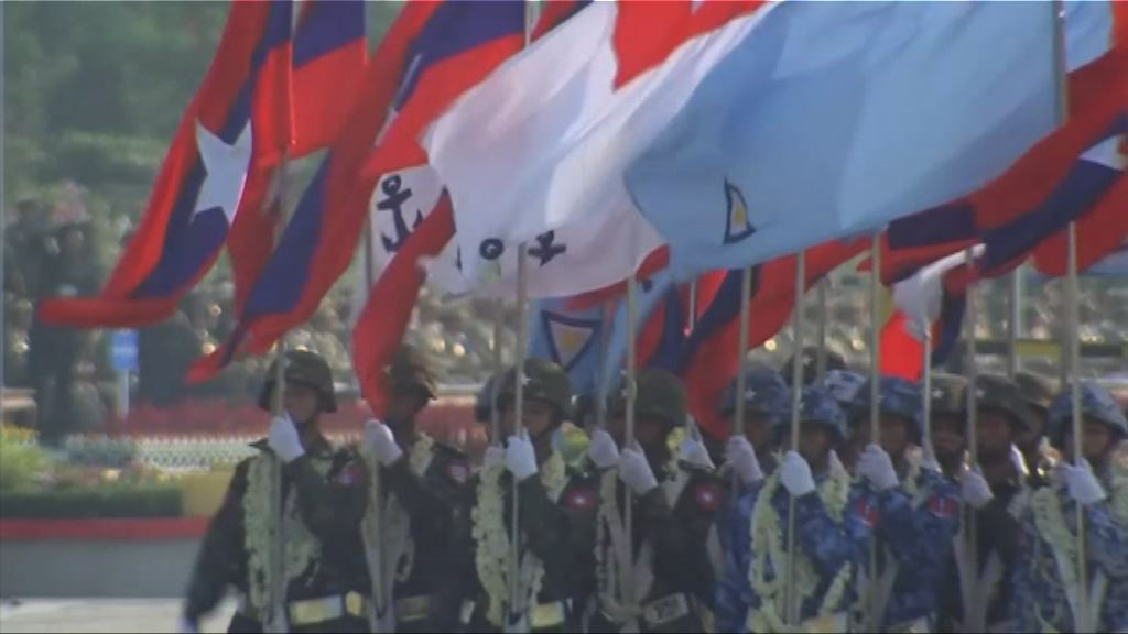 分析指羅興亞人道危機助緬甸軍方提升民望