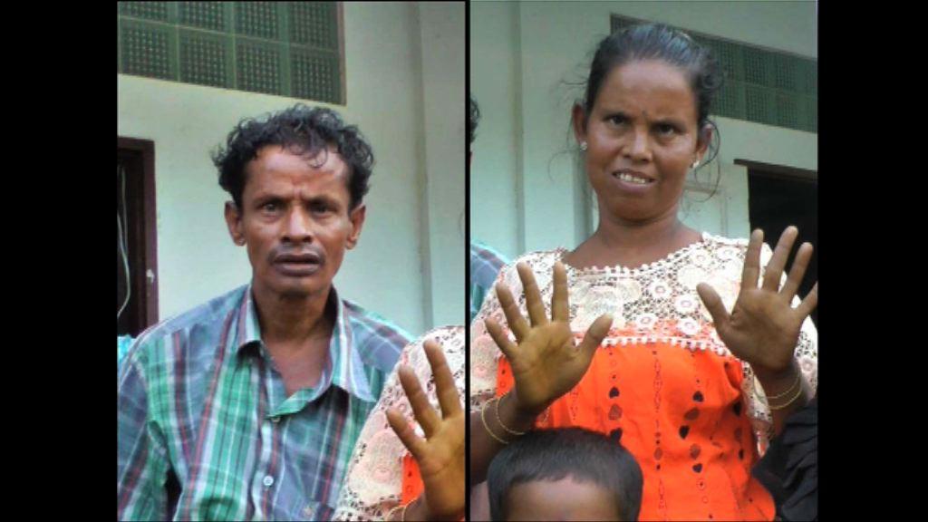 緬甸印度教徒被指扮羅興亞人縱火