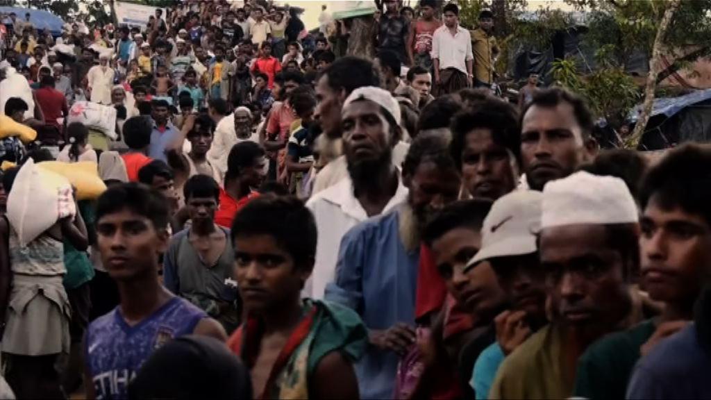 緬甸及孟加拉就遣返羅興亞人簽諒解備忘錄