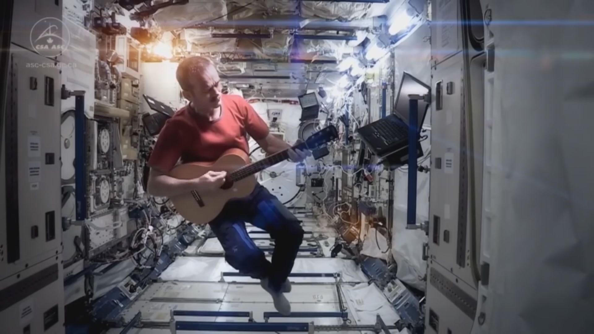 美國宣布開放國際太空站招待旅客